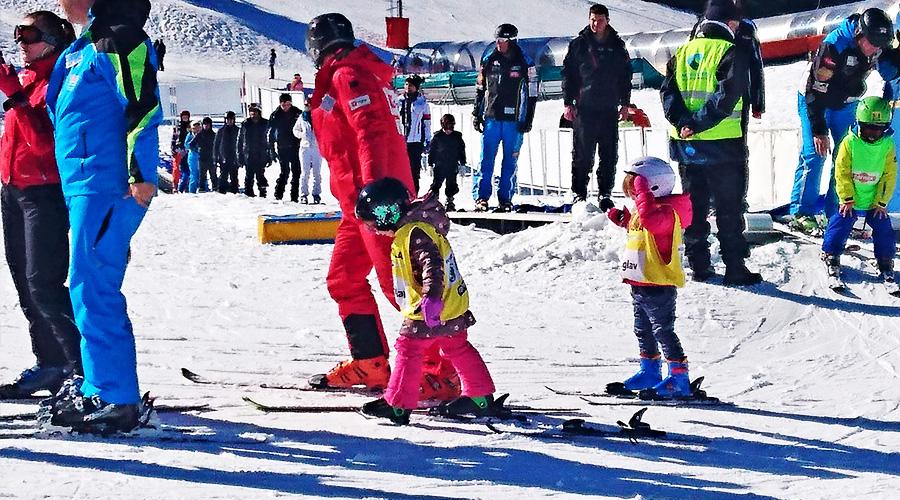 Svetozar marković ski instruktor galerija